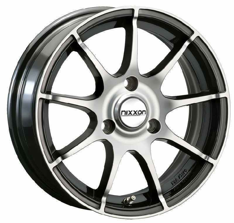 Smartpartsgermany set alloy rims typ bali 15 for smart fortwo 450 altavistaventures Choice Image