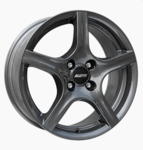 Smart 453/W453 Alloy Rims Alutec Grip in 5,5x15 ET40