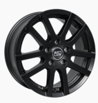 Smart 453/W453 Alloy Rims WMS22SM-6x15 ET35