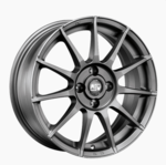 Smart 453/W453 Alloy Rims WMS85-6x15 ET35
