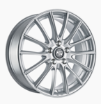 Smart 453/W453 Alloy Rims  MSW86 6,5x16 ET37