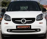 Front Grill insert SLS Smart Forfour W453 MB