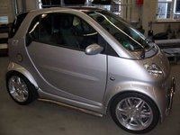 Smart Fortwo 450 ab 1J