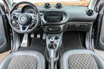 Carlsson Interieur Paket Smart 453