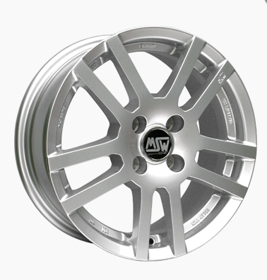 Smart 453/W453 Alloy Rims WMS22-6x15 ET35