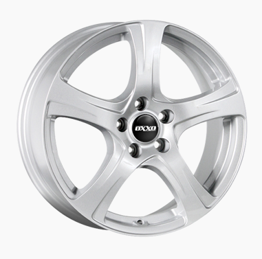 Smart 453/W453 Alloy Rims Oxxo Narvi 6x15 ET35