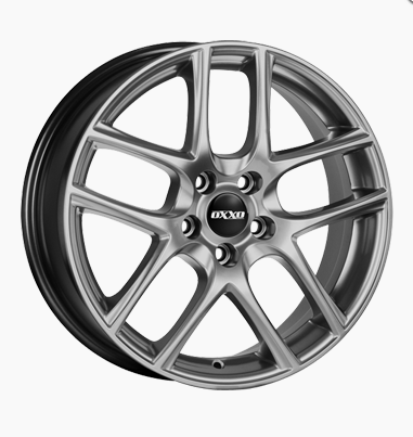 Smart 453/W453 Alloy Rims Oxxo Vapur 7x17 ET40