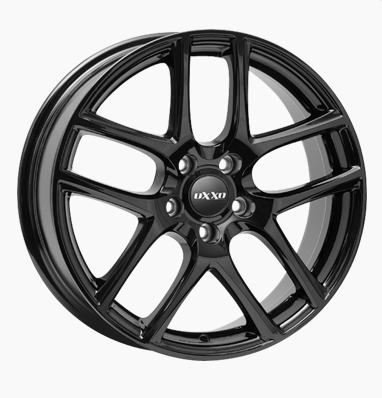 Smart 453/W453 Alloy Rims Oxxo Vapur B 7x17 ET40