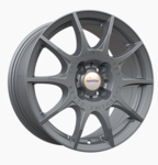 Smart 453/W453 Alloy Rims Ronal SL2A 7x16 ET38