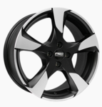 Smart 453/W453 Alloy Rims CMS C18  7x16 ET35