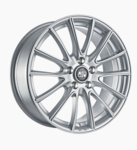 Smart 453/W453 Alloy Rims WMS86 6x15 ET35