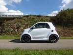 Lorinser Smart Fortwo 453 site skirts