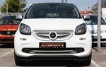 Front Grill insert SLS Smart Fortwo W453 MB